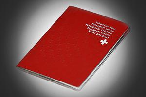 Le passeport suisse est l'un des passeports les plus difficiles à obtenir. Nous vous recommandons d'être assisté d'un avocat.