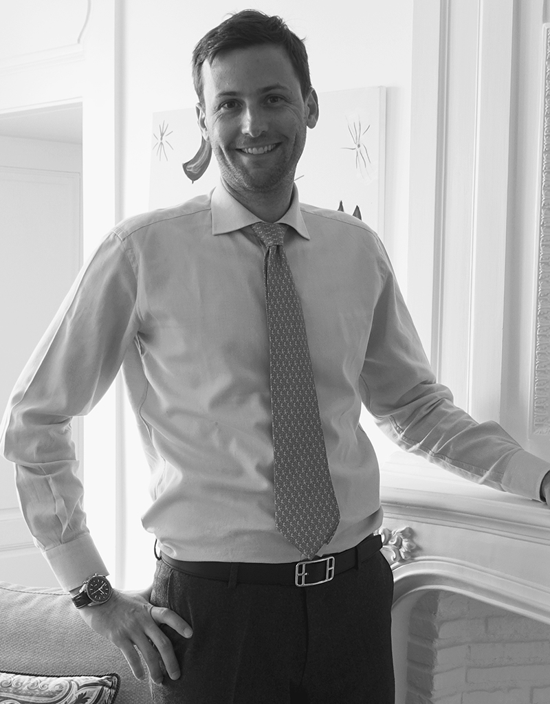 Lorenzo CROCE plaide régulièrement devant les tribunaux suisses en tant qu'avocat indépendant.