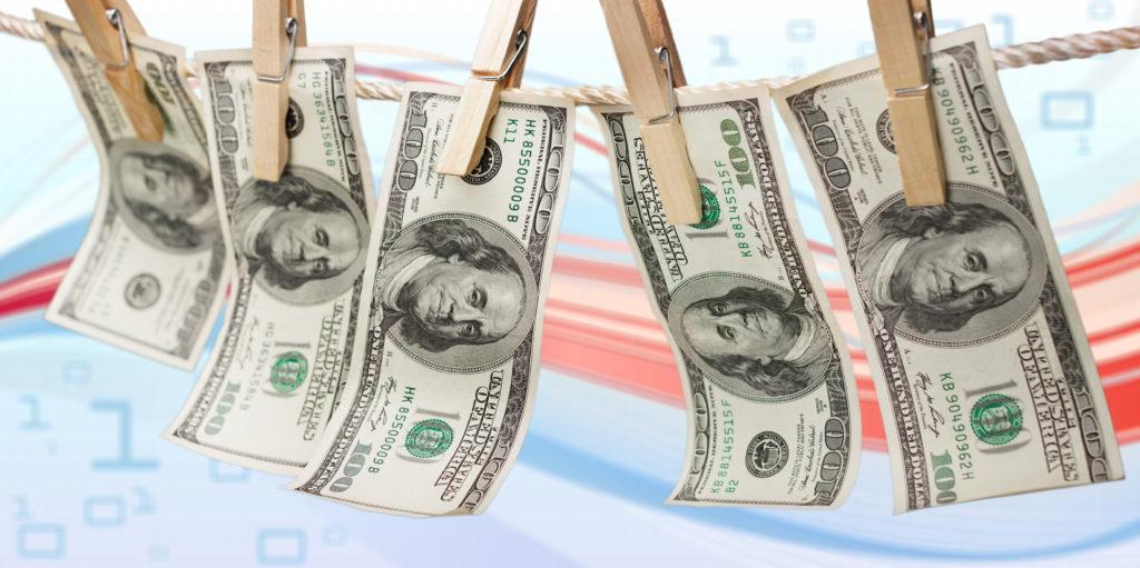 Les nouveautés en matière de blanchiment d'argent en 2020.