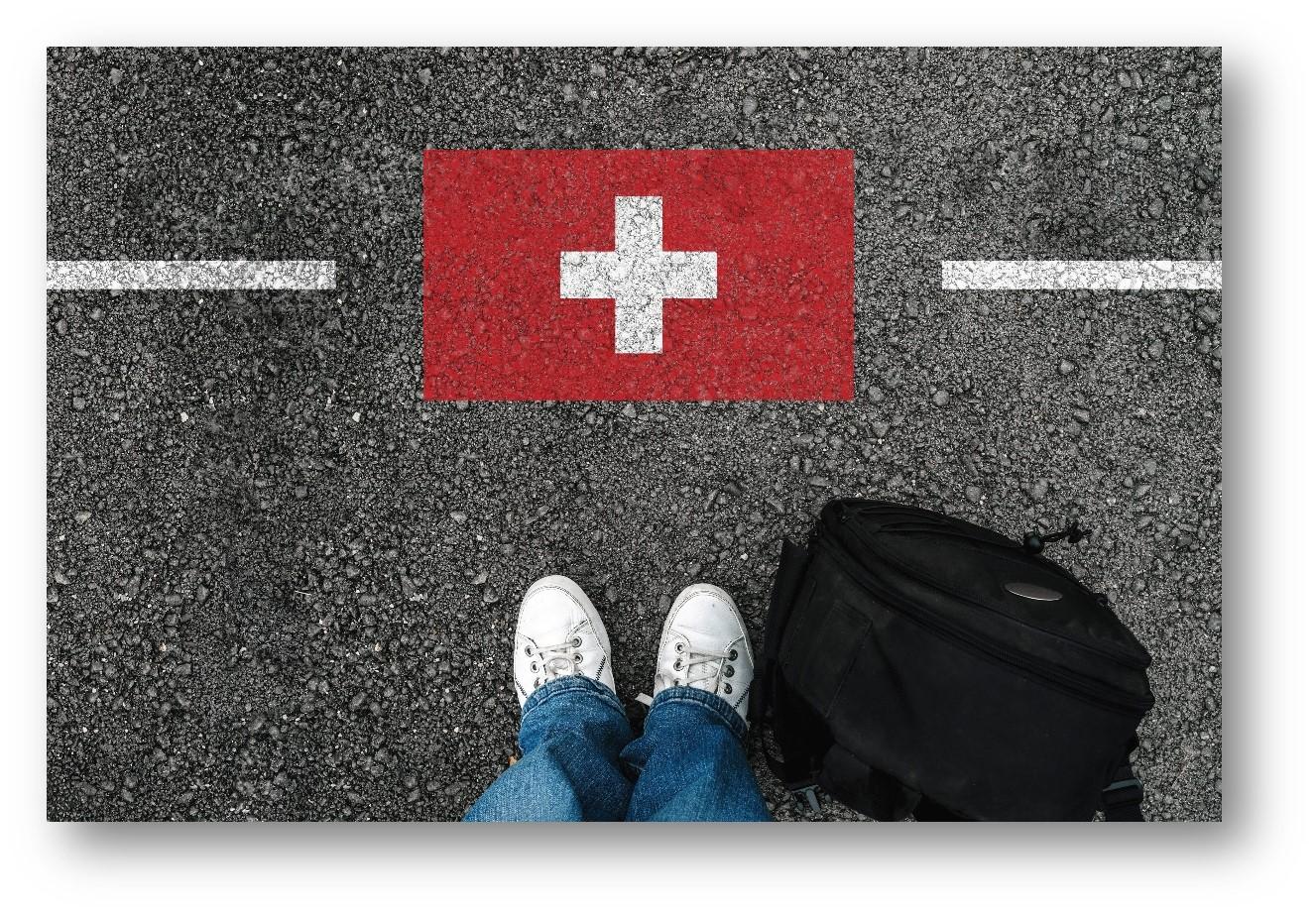imposition des travailleurs détachés en Suisse