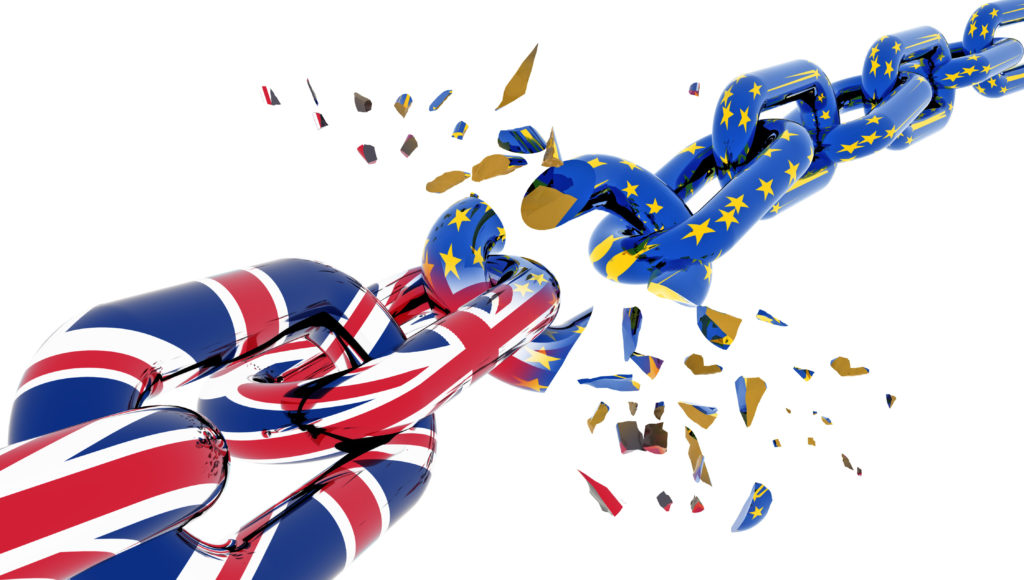 Le Brexit entraine toute une série de conséquences pour les britanniques  en matière d'immigration en Suisse.