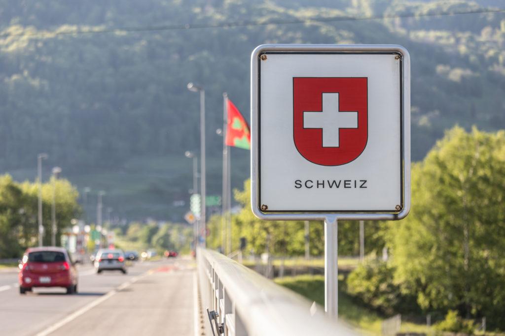 Nouvelles règles sur l'imposition des frontaliers italiens